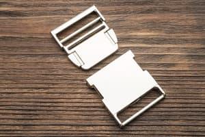 Фастекс для ремня 38 мм металл от Survival Market