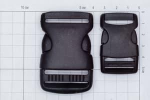 Фастекс для ремня 38 мм от Магазин паракорда и фурнитуры Survival Market