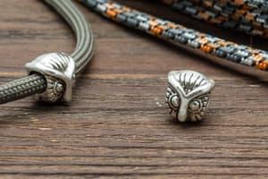 Филин серебро (К2) от Магазин паракорда и фурнитуры Survival Market