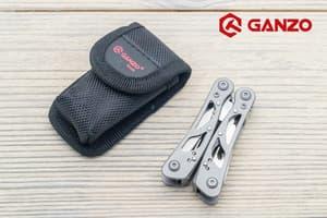 Мультитул Ganzo G104s (compact) от Магазин паракорда и фурнитуры Survival Market