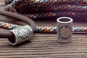 Кельтский узор крупная (TCJ) от Магазин паракорда и фурнитуры Survival Market