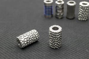 Титановая бусина (кристаллы) от Магазин паракорда и фурнитуры Survival Market