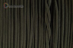 550 Paracord Atwood (USA) - Olive Drab от Магазин паракорда и фурнитуры Survival Market