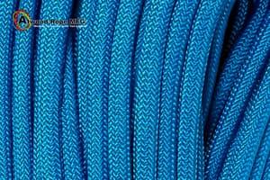 550 Paracord Atwood (USA) - Blue от Магазин паракорда и фурнитуры Survival Market