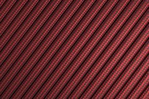 550 паракорд Strips - красный от Магазин паракорда и фурнитуры Survival Market