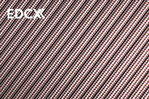 550 паракорд EdcX - Copper Red Diamond (Украина) от Магазин паракорда и фурнитуры Survival Market