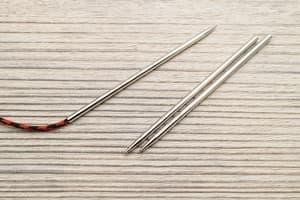 Игла для паракорда 2 мм от Магазин паракорда и фурнитуры Survival Market