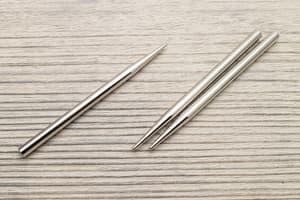 Игла для паракорда 4 мм от Магазин паракорда и фурнитуры Survival Market