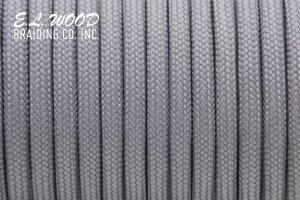 Паракорд Mil-Spec 550/750 (USA) - Gray от Survival Market
