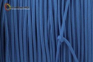 Паракорд 550 USA - Royal Blue