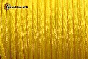 Паракорд 550 USA - Yellow