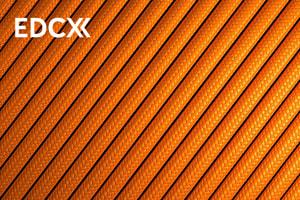 550 паракорд EdcX - Orange yellow (Украина) ' от Розничный SUR