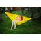 Гамак туристический повышенной прочности с карманом (Россия) желтый от Магазин паракорда и фурнитуры Survival Market