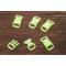 Фастекс 10 мм - светящийся (GITD) от Магазин паракорда и фурнитуры Survival Market