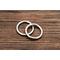 Кольцо сварное 25 мм от Розничный SUR