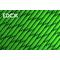 550 паракорд EdcX - Green Line (Украина) от Розничный SUR