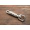 Карабин цилиндрический мощный Dog Collar Hook 90 mm от Магазин паракорда и фурнитуры Survival Market