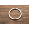 Кольцо 40/D4,7 сварное усиленное от Магазин паракорда и фурнитуры Survival Market