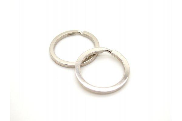 Купить Кольцо заводное 25 мм премиум