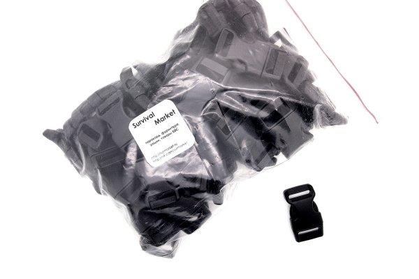Фастексы 16 мм упаковками от Survival Market