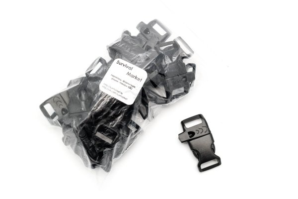 Фастексы 14 мм упаковками от Магазин паракорда и фурнитуры Survival Market