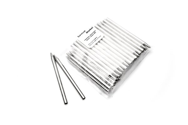 Иглы для паракорда 4 мм (50 шт)