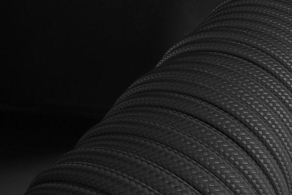 550 паракорд EdcX - Black (Украина) от Магазин паракорда и фурнитуры Survival Market