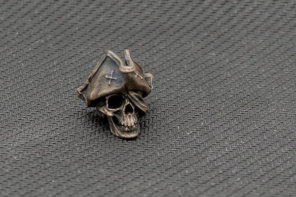 """Подвес на темляк """"Пират"""" от Магазин паракорда и фурнитуры Survival Market"""