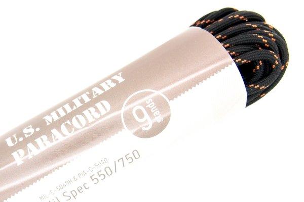 Оптом паракорд USA Mil Spec E.L.Wood от Survival Market