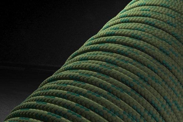 Паракорд 2 мм - зеленый лес от Магазин паракорда и фурнитуры Survival Market