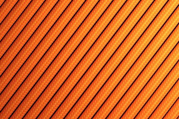 550 паракорд - ярко-оранжевый от Розничный SUR