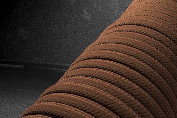 550 паракорд - коричневый от Survival Market