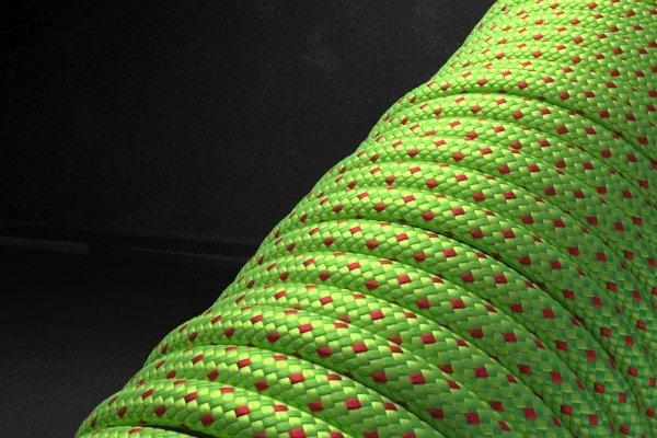 550 паракорд - зеленое яблоко (М1) от Магазин паракорда и фурнитуры Survival Market
