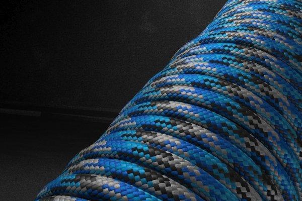 550 паракорд - океан (М3) от Магазин паракорда и фурнитуры Survival Market