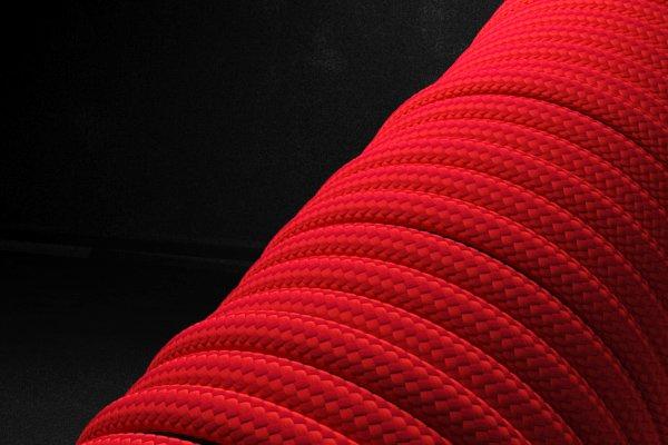 550 паракорд - красный от Магазин паракорда и фурнитуры Survival Market