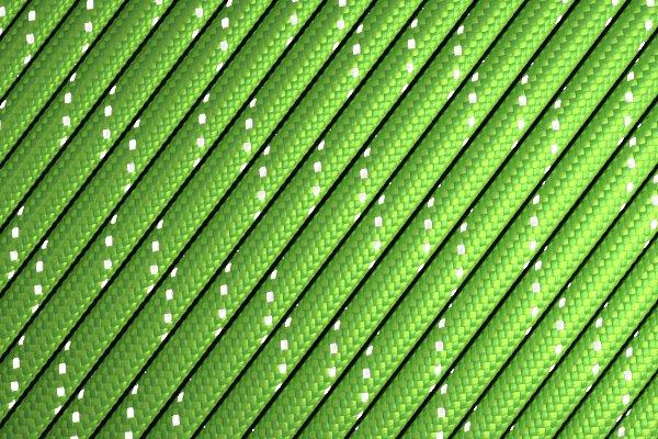 Светоотражающий 550 паракорд - ярко-зеленый от Магазин паракорда и фурнитуры Survival Market