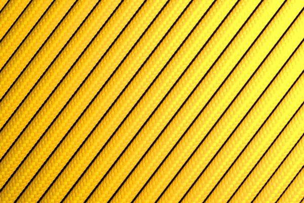 550 паракорд - желтый от Survival Market