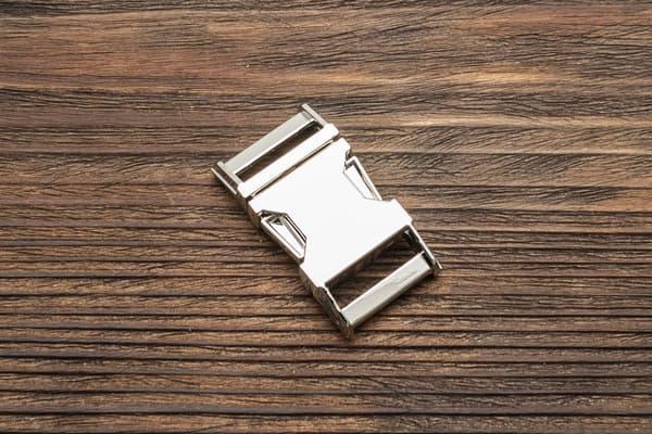 Фастекс 20 мм металл от Магазин паракорда и фурнитуры Survival Market