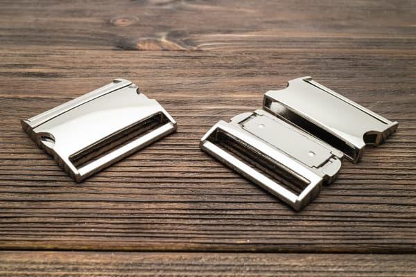 Фастекс для ремня 50 мм металл от Магазин паракорда и фурнитуры Survival Market