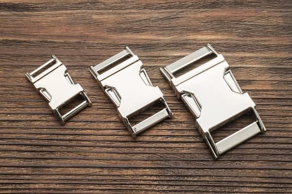Фастекс 16 мм металл от Магазин паракорда и фурнитуры Survival Market