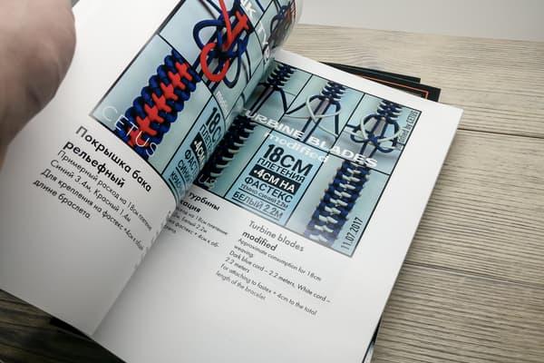 """Книга Павел Макурин """"Живой паракорд"""" от Розничный SUR"""