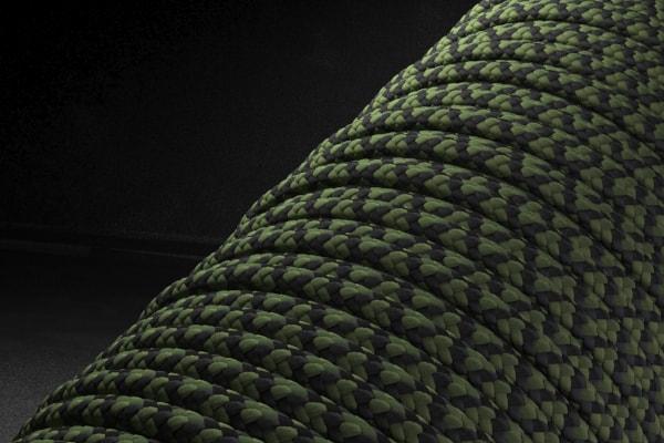 Паракорд 2 мм - армейская змея от Магазин паракорда и фурнитуры Survival Market