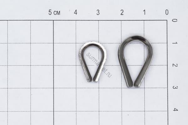 Коуш для паракорда 2 мм от Магазин паракорда и фурнитуры Survival Market