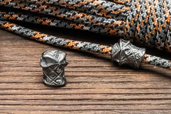 Ниндзя черный (К3) от Магазин паракорда и фурнитуры Survival Market