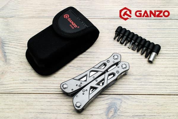 Мультитул Ganzo G112 (light) от Магазин паракорда и фурнитуры Survival Market
