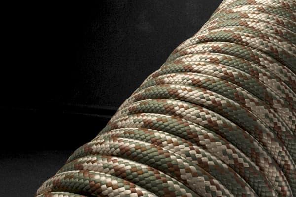 550 паракорд - коричневый камо от Магазин паракорда и фурнитуры Survival Market