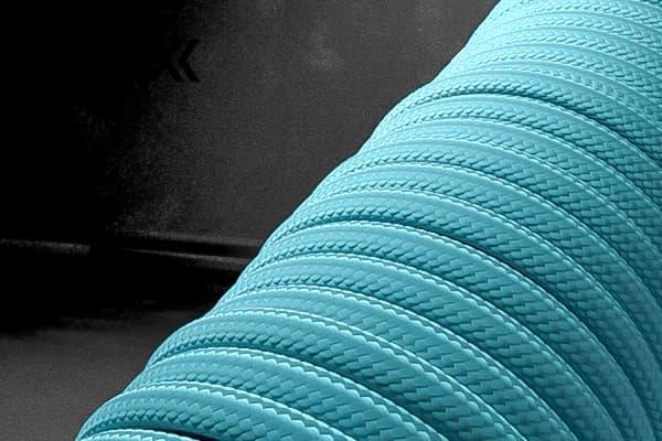 550 паракорд EdcX - Cyan blue (Украина) ' от Магазин паракорда и фурнитуры Survival Market