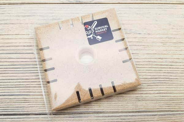 Инструмент для плетения поводка (4 линии) от Магазин паракорда и фурнитуры Survival Market