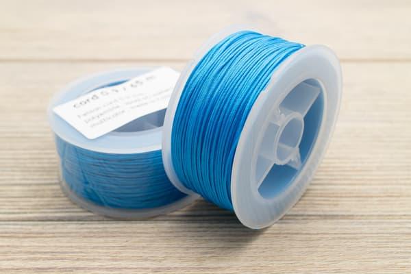Корд (0,9 мм, 65 метров) синий от Магазин паракорда и фурнитуры Survival Market