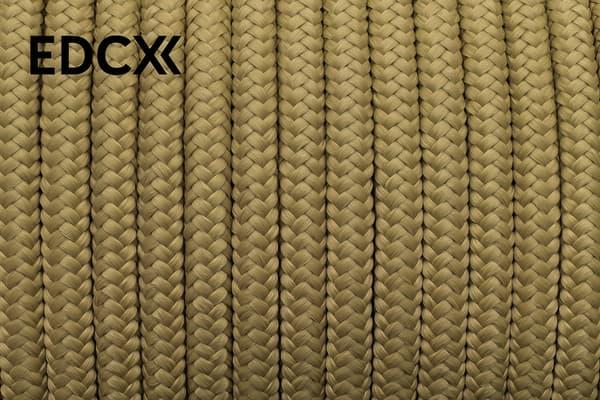 PPM cord (EdcX) 6 мм - Dirty Tan от Магазин паракорда и фурнитуры Survival Market